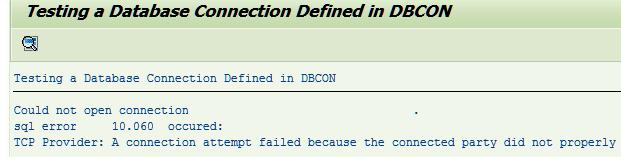 ADBC_TEST_CONNECTION_mesaj